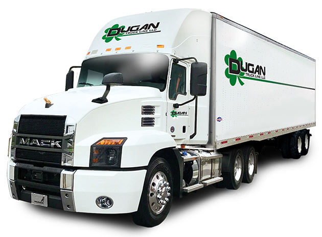 LTL Overnight Freight Shipping Services | Dugan Truck Line